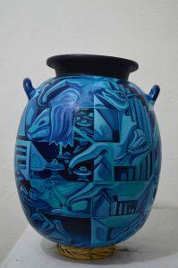 Sanez - Ceramics